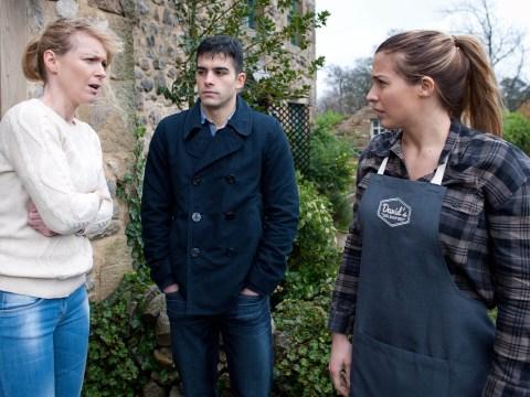 Emmerdale spoilers: Carly Hope's secret revealed after she makes a shocking allegation against Kirin…
