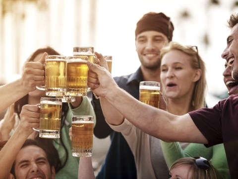 11 reasons NOT to have a Dry January