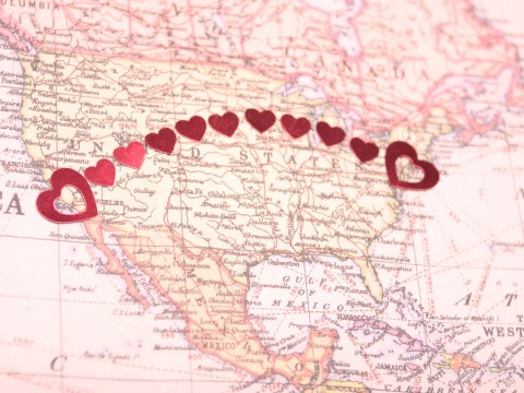 10 ways to make a long distance relationship work