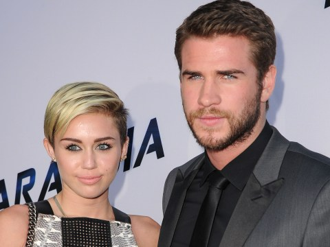 Liam Hemsworth on getting back with Miley Cyrus two years after calling off their engagement