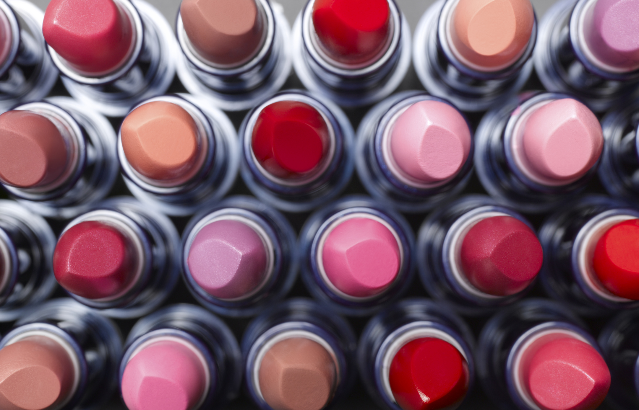 If you're stumped by which lipstick colour suits you, then we've got you covered. (Picture: Getty)