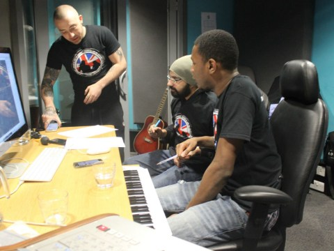 This is what happened when Metro.co.uk went to Straight Outta Compton rap school