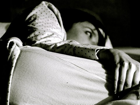 Sleeping with a weighted blanket could help you manage your anxiety and insomnia