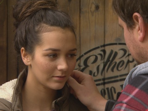 Hollyoaks spoilers: Paedophile Pete Buchanan closes in on Cleo McQueen again