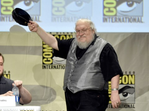 Game Of Thrones author George RR Martin thanks fans for 'astonishing' support after book six announcement
