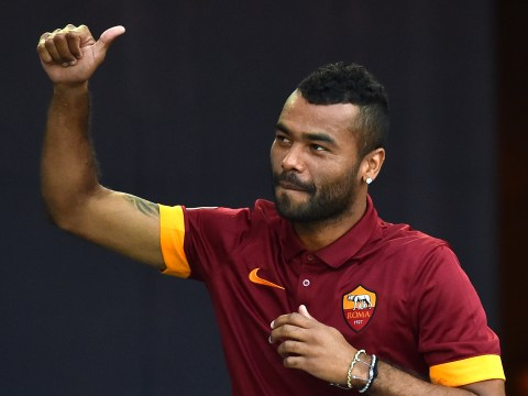 Done deal: Ashley Cole joins LA Galaxy