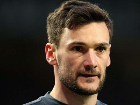 It's just a matter of time before Spurs win major honours, says Hugo Lloris