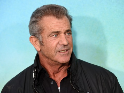 Ricky Gervais is nearly the only person happy that Mel Gibson will be presenting a Golden Globe award