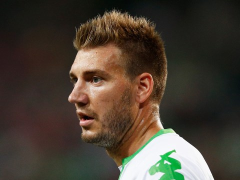 Crystal Palace eye loan transfer of ex-Arsenal striker Nicklas Bendtner, says Dominic Fifield