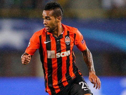 Liverpool told they can seal Alex Teixeira transfer with £53m bid