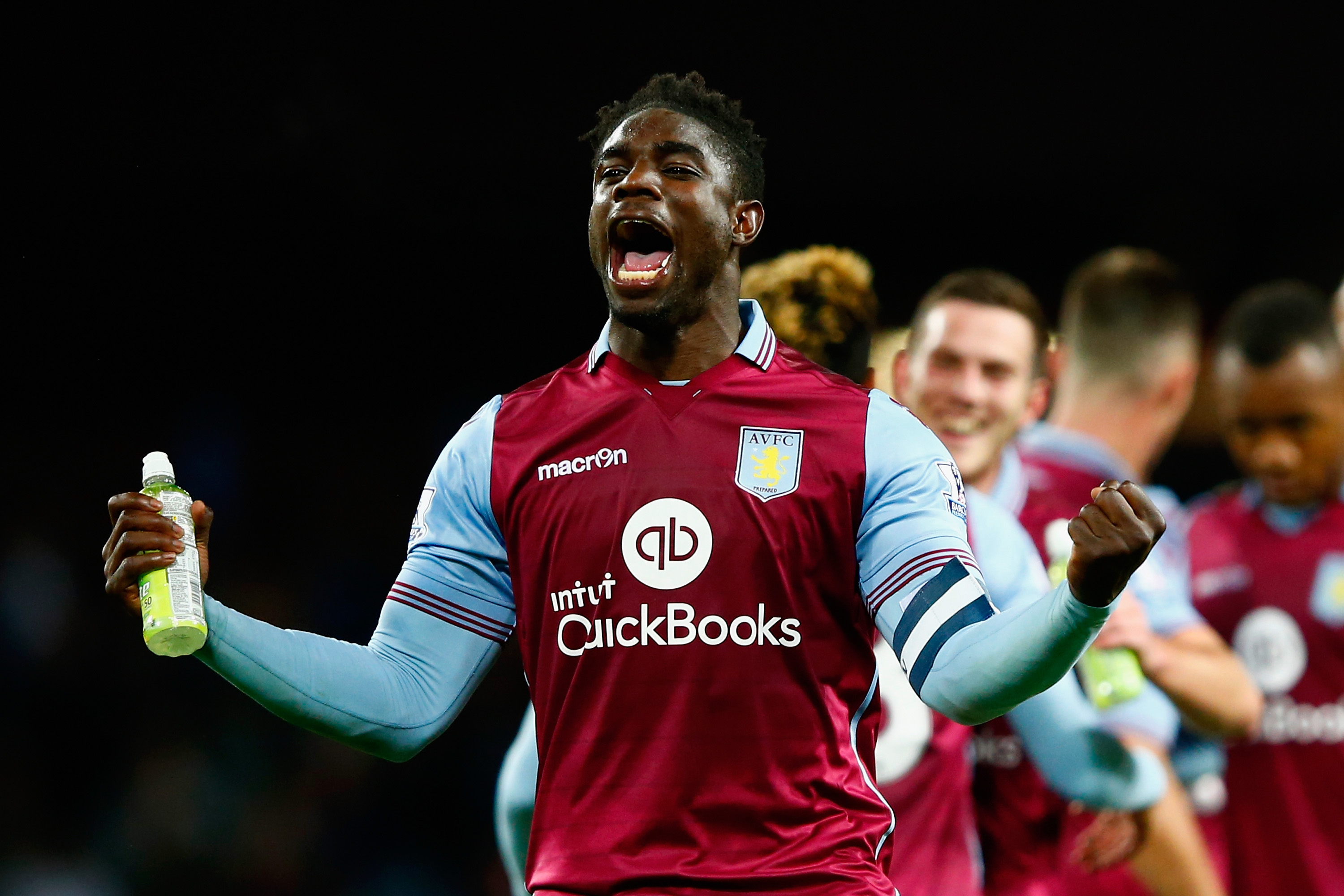Micah Richards must put Aston Villa first and abandon his centre-back role