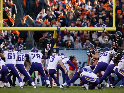 NFL Wildcard review: Blair Walsh meltdown, away teams shine, Packers hit form