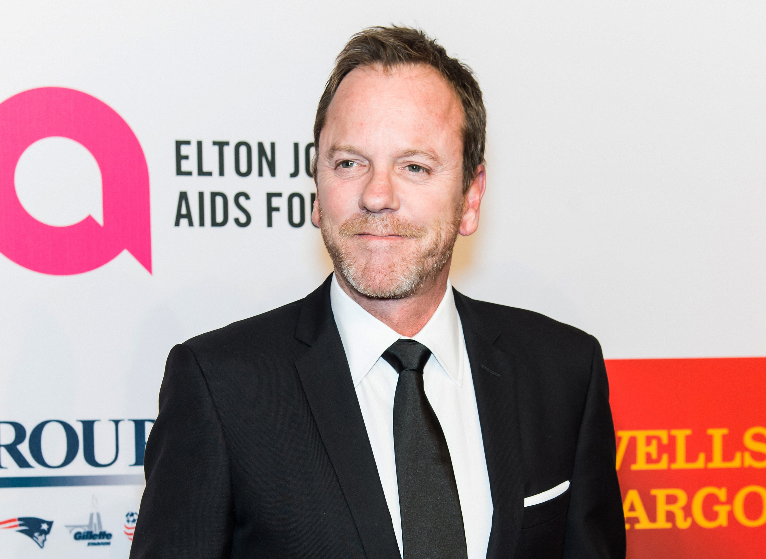 Kiefer Sutherland reveals who he's playing in the Flatliners reboot