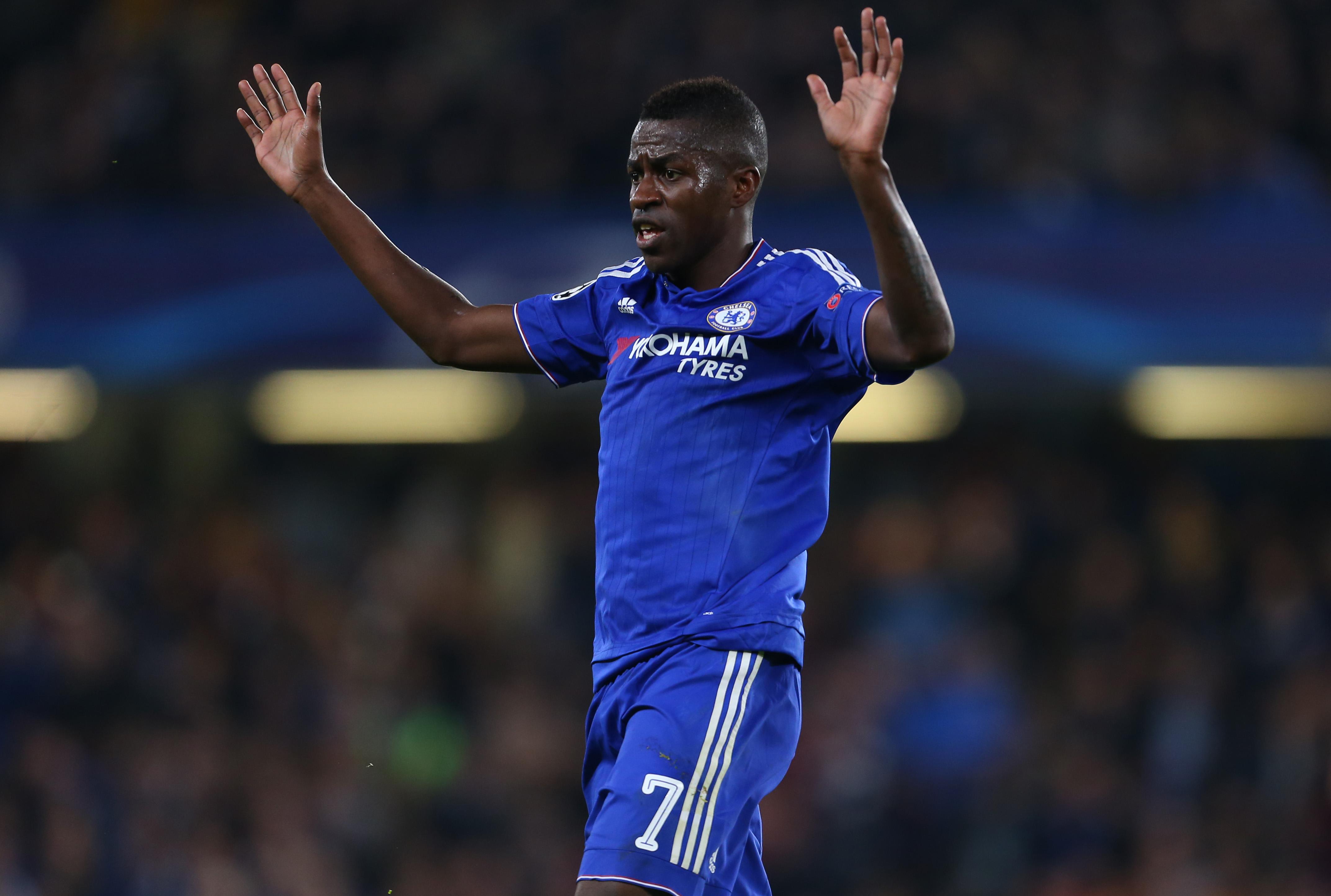 Borussia Dortmund eye transfer of Chelsea's Ramires to replace Liverpool target Ilkay Gundogan – report