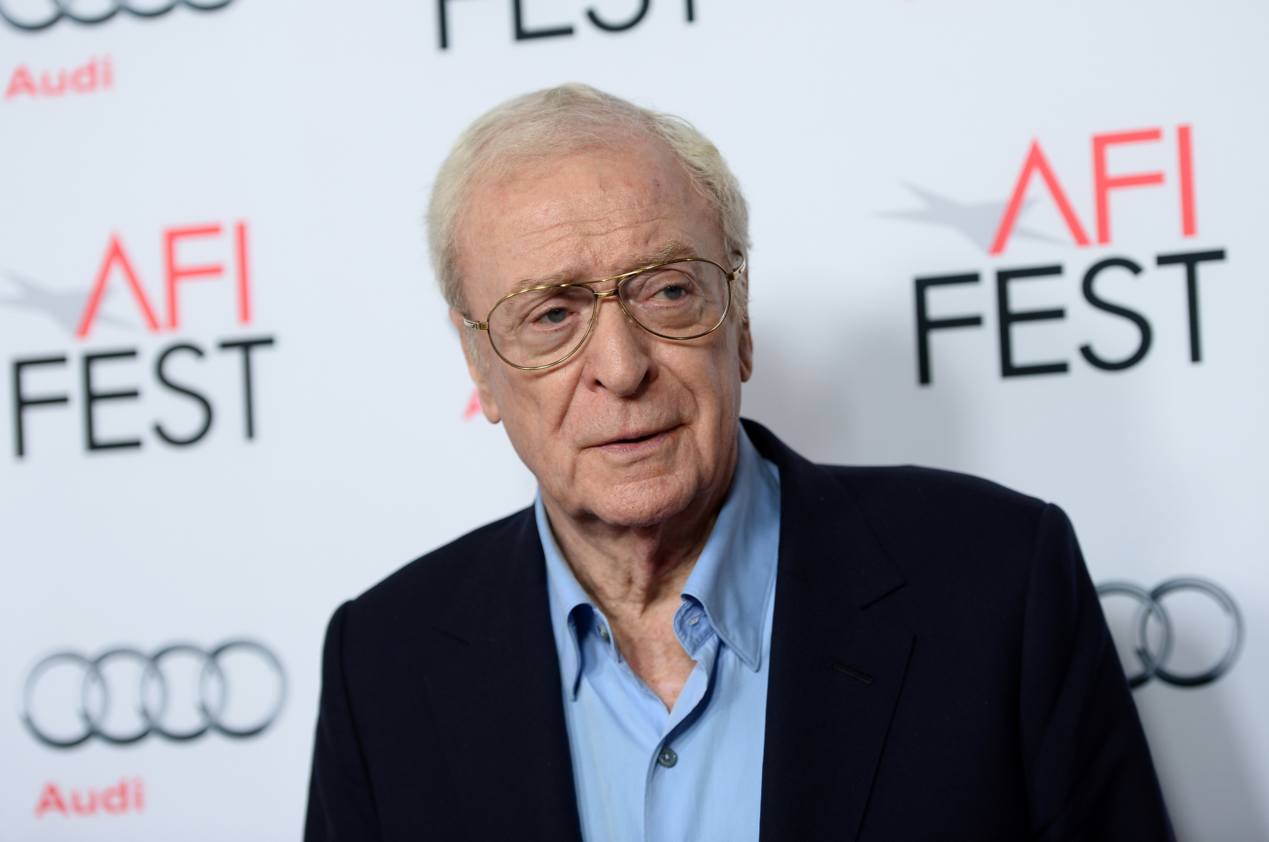 ISIS has forced Sir Michael Caine to change his name