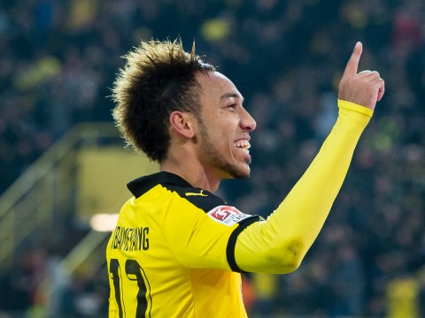 Transfer news: Pierre-Emerick Aubameyang on Arsenal, Liverpool close in on Alexandre Pato, Chelsea duo Branislav Ivanovic and Loic Remy targeted – reports