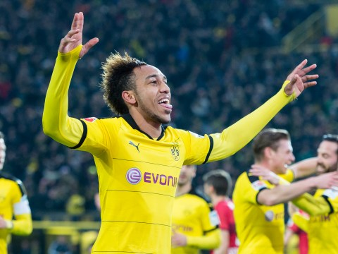 Why Jurgen Klopp's rumoured transfer of Pierre-Emerick Aubameyang will not become reality for Liverpool