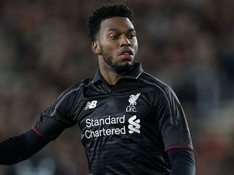 West Ham ready to make audacious transfer bid for Liverpool's Daniel Sturridge – report