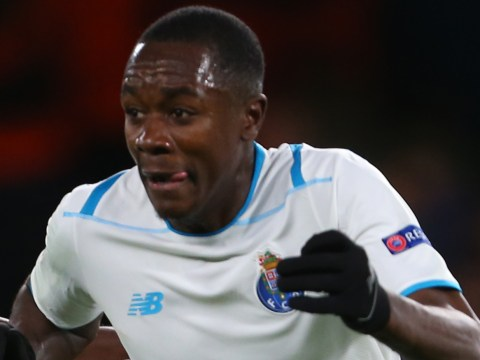 Stoke planning ambitious bid for Porto midfielder Giannelli Imbula