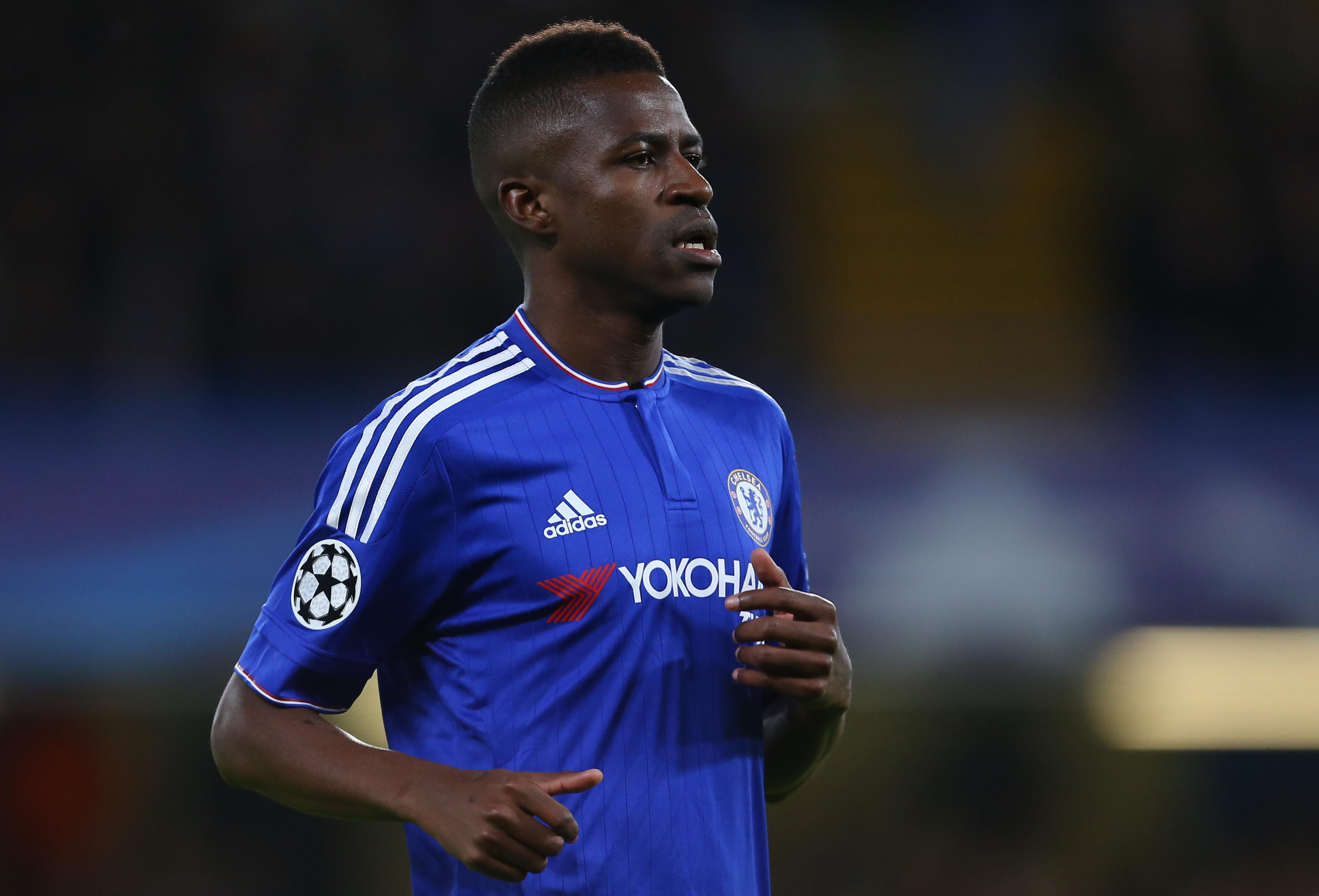 Ramires targets Chelsea transfer after Guus Hiddink arrival – report
