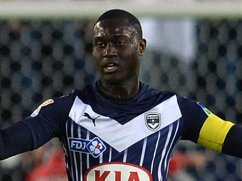 Newcastle agree deal to sign Bordeaux midfielder Henri Saivet, confirms Willy Sagnol