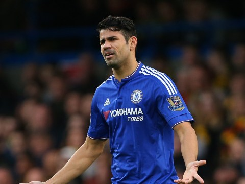 Diego Costa starts, Cesc Fabregas out! How Chelsea must line up against Crystal Palace in their Premier League clash