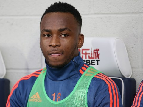 Newcastle United table record-breaking £21.2m bid for West Brom ace Saido Berahino