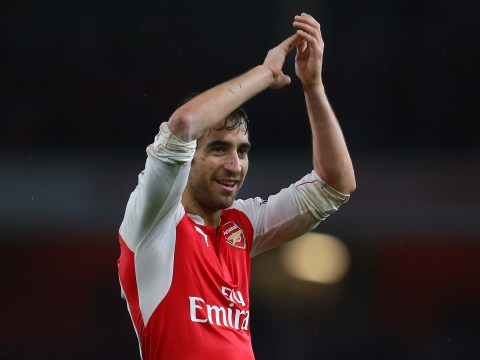 Why Arsenal should not give Mathieu Flamini a new contract
