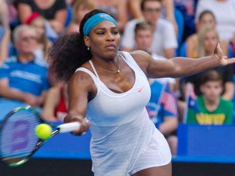 Australian Open 2016 news: Andy Murray defeat, Serena Williams and Maria Sharapova injury worries, Naomi Broady controversy