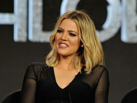 Khloe Kardashian hit back at fans for being 'complaining motherf******' on Snapchat