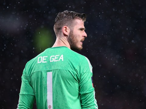 Real Madrid to attempt to sign Manchester United's David De Gea despite transfer ban – report