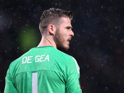 Will Real Madrid try to sign Manchester United's David de Gea again before the transfer deadline?