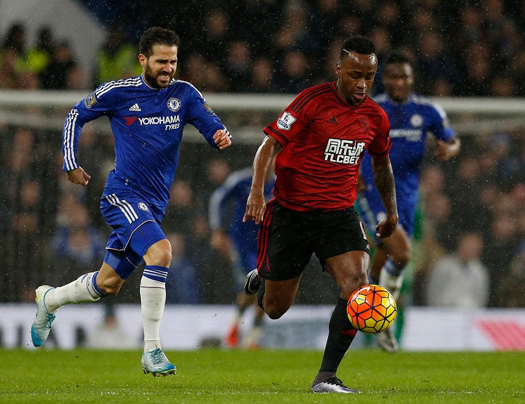 Newcastle United set to make £18m bid for Chelsea target Saido Berahino – report