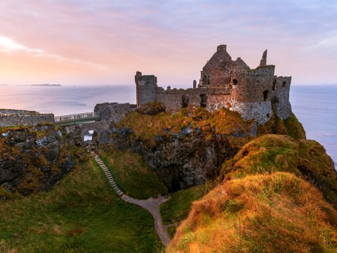 10 stunning Irish castles that are straight out of your dreams
