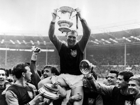 FA Cup glory would be the fairytale ending for West Ham at the Boleyn Ground