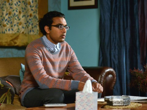 Former EastEnders star Himesh Patel reveals one storyline that would bring Tamwar Masood back