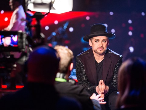 Boy George gets the thumbs up as the new The Voice UK coach (but everyone still misses Tom Jones)