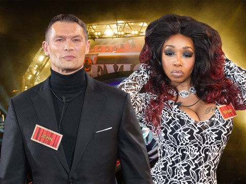 Celebrity Big Brother star John Patridge accused of 'racist' comment about Tiffany Pollard