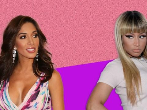 Nicki Minaj brands Farrah Abraham a 'c***'; huge Twitter war explodes