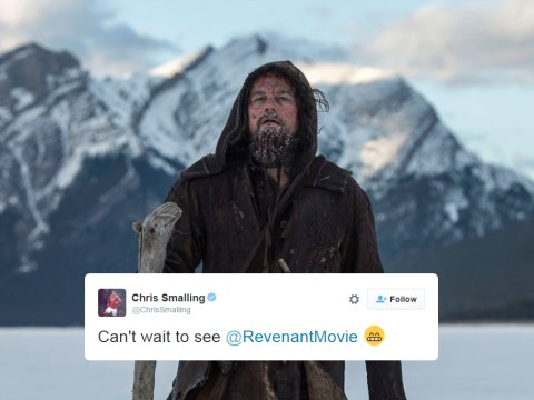 Manchester United players have been promoting The Revenant on Twitter, and here's why