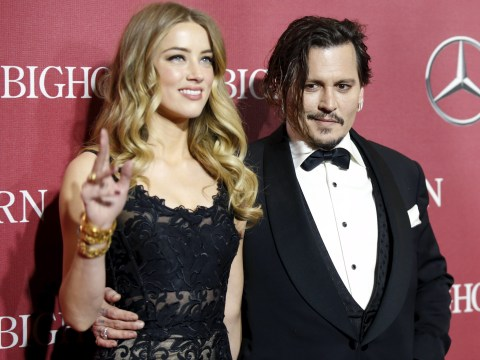 Johnny Depp 'won't release financial details to Amber Heard unless she promises to keep them private'