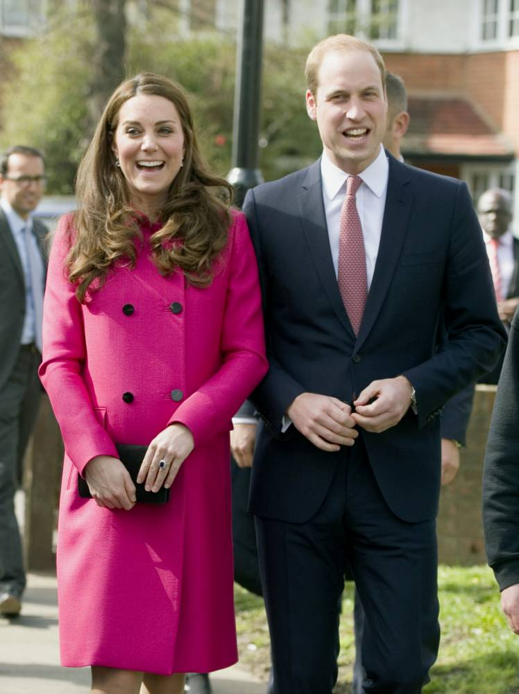 William and Kate will visit Bhutan for the first time