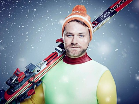 Brian McFadden is 'surprised' that The Jump is returning after celebs suffered horror injuries