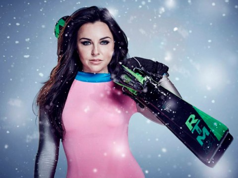 Louisa Lytton injured in training for The Jump – but she will compete