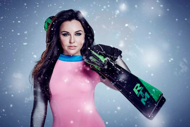 Undated handout file photo issued by Channel 4 of Louisa Lytton, one of the contestants in this year's Channel 4 reality sport show, The Jump. PRESS ASSOCIATION Photo. Issue date: Saturday January 16, 2016. See PA story SHOWBIZ Jump. Photo credit should read: Ian Derry/Channel 4/PA Wire NOTE TO EDITORS: This handout photo may only be used in for editorial reporting purposes for the contemporaneous illustration of events, things or the people in the image or facts mentioned in the caption. Reuse of the picture may require further permission from the copyright holder.