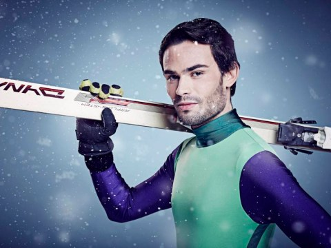 Mark-Francis Vandelli has become the FOURTH celebrity to quit The Jump due to injury