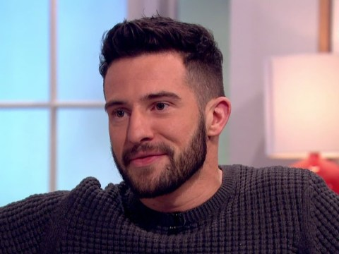 Michael Parr to take a break from Emmerdale to climb Mount Everest for charity