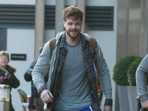 Bad news, Jay McGuiness says The Wanted won't reform and he won't make music