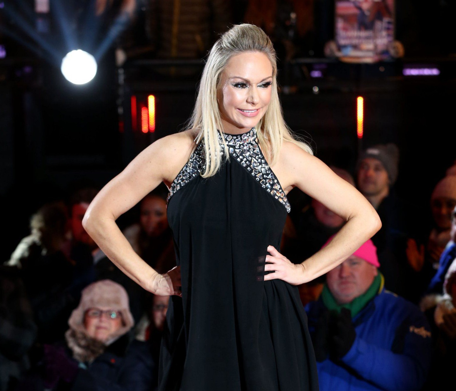 Ben Cohen's ex wife Abby 'thought Kristina Rihanoff pregnancy announcement was tacky'