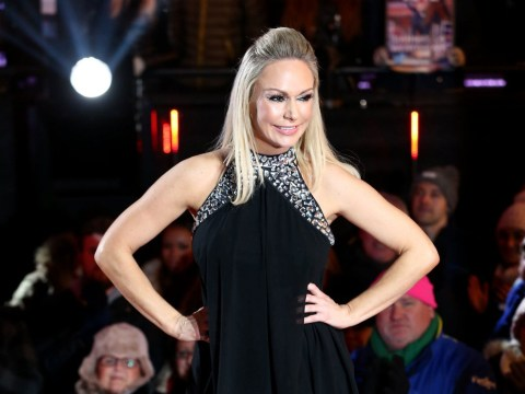 Kristina Rihanoff brands Loose Women 'pathetic' after refusing to appear on the show